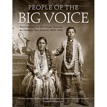 People of the Big Voice magazine cover